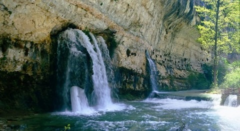 aguas subterráneas Cuenca Ebro