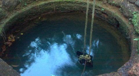 ¿Cómo diseñar red monitoreo agua subterránea?