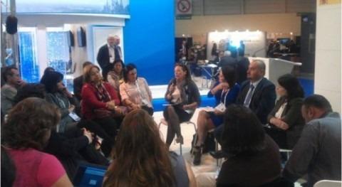 VI Foro Mundial Agua, analizado 5 profesionales españoles