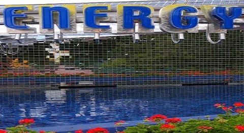 necesaria sinergia Agua-Energia mundo sediento