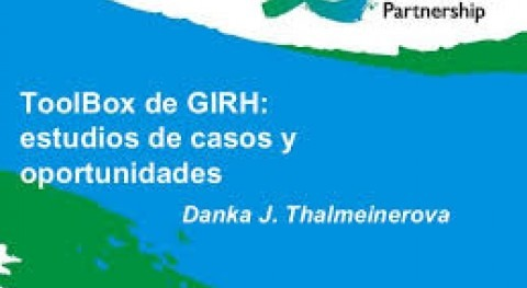 ¿Cuál es estado actual implementación GIRH América Latina?