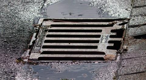 desafíos gestión saneamiento cambio climático