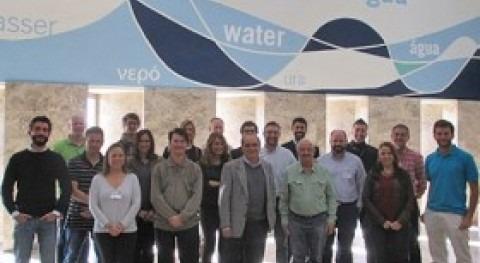 proyecto IMETland, que participa CENTA, desarrollará humedales electrogénicos