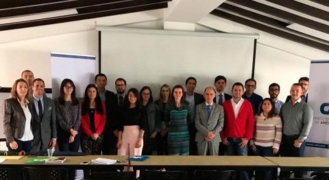 Aqualia acerca colaboración público-privada gobiernos regionales y nacionales Colombia