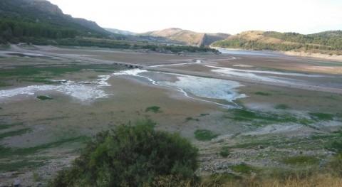factor riesgo entorno natural: agua ya no es suficiente
