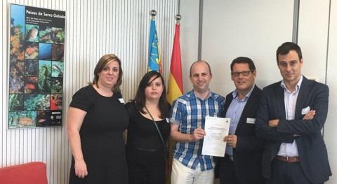Sorea, reconocida Registro EMAS compromiso medioambiental Benicarló