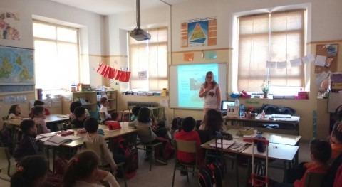 "importancia ""crear escuela"" sector agua"