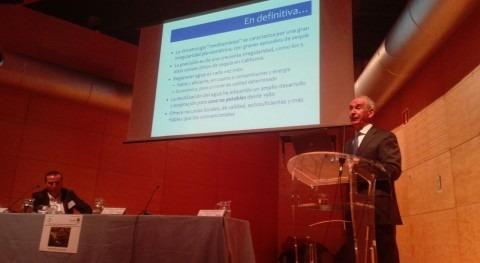 "Jornadas ""Reutilización Aguas Regeneradas País Vasco"" Bilbao"