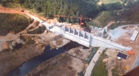 50 años gestión pública agua Coruña