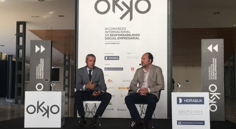 Orihuela acoge durante III Congreso OKKO empresas líderes ámbito RSE