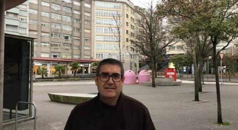 Lagunas y humedales artificiales, Luis F. Fernández