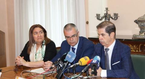 restauración y mejora cauces Pontevedra tendrá inversión 470.000 euros