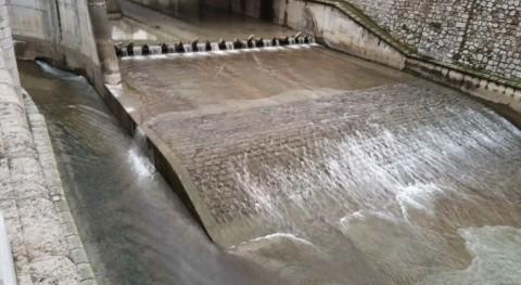 ¿Esclusas o exclusas? río Genil y Granada