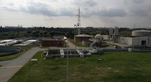 UTE participada DAM mejorará sistemas saneamiento seis localidades catalanas