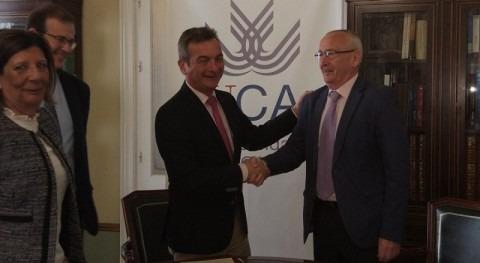ASA Andalucía y Universidad Cádiz firman convenio colaboración