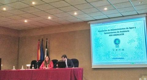 Cádiz acoge Jornada Prevención Riesgos Laborales sector andaluz agua