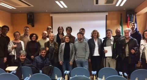 Necesidades investigación e impacto ciencia ambiental Andalucía