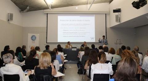 sector andaluz agua analiza claves nuevo Reglamento General Protección Datos