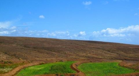 Hidrología islas volcánicas; singularidades y contribución ingeniería forestal