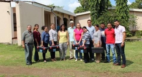 control calidad agua será más rápido zonas rurales Jinotega y León