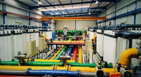 Dow Water & Process Solutions aumenta eficiencia planta agua municipal MasPalomas I
