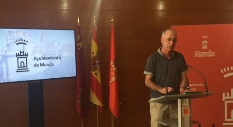 Climathón 2016: Murcia se une al mayor evento relacionado cambio climático