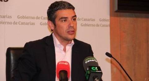 Gobierno canario inicia negociaciones MAPAMA nuevo convenio aguas