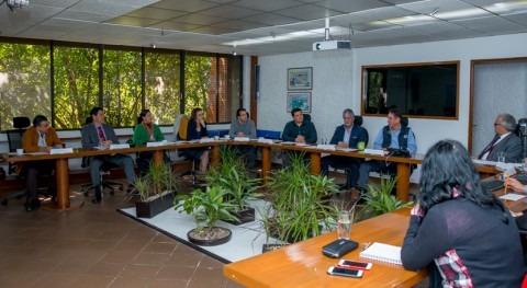 México impulsa investigación garantizar acceso seguro al agua