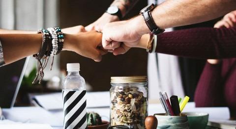 impulso al voluntariado corporativo, objetivo Plan Desarrollo Sostenible SUEZ Spain