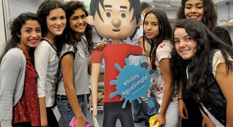 IMTA participa laFeria Internacional Libro Guadalajara 2015