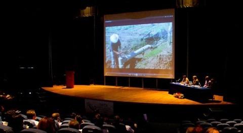 Presentación de la memoria técnica Manejo de recursos hídricos en países de Centroamérica.