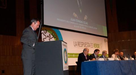 Entidades sociales y municipios lucharán cambio climático