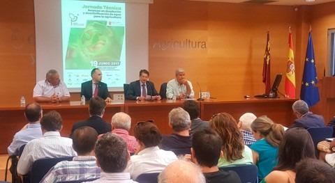 desnitrificación, vía compatibilizar actividad agraria y recuperación Mar Menor