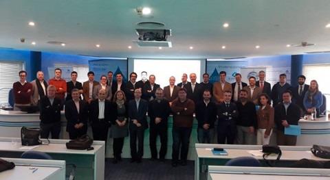 INCLAM nuevo Grupo Trabajo Innovación y Nuevas Tecnologías Agua ASA Andalucía