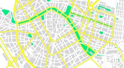 INCLAM se posiciona mapa Colombia sector geoinformación