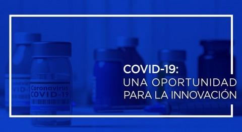 COVID-19: oportunidad innovación