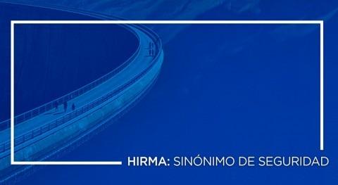 HIRMA: Sinónimo seguridad