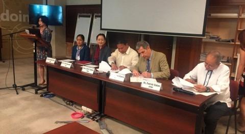 INCLAM consigue nuevo contrato control inundaciones Filipinas