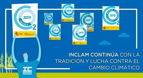 INCLAM continúa tradición y lucha cambio climático