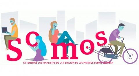 """INCLAM, finalista premios """"Somos Empresa"""" Banco Popular"""
