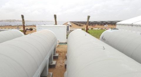 Salher colabora grandes Ingenierías sector energético
