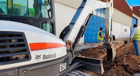 Miya inicia construcción primeros 26 km tuberías Oliveira Azeméis, Portugal