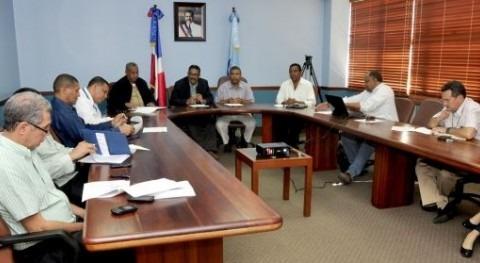 bajos niveles presas Valdesia y Jigüey afectan producción agrícola