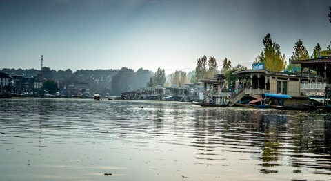 India quiere incluir más desfavorecidos nuevas políticas medioambientales