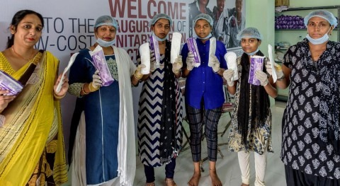 India, cambio nombre mujer