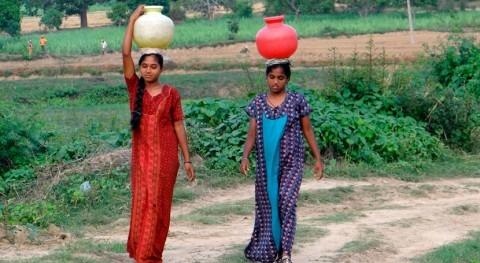 India, cerca 'Día cero': falta agua corriente afecta 163 millones personas