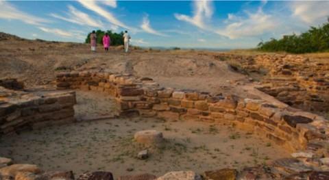 Mapeo uso agua civilización valle Indo