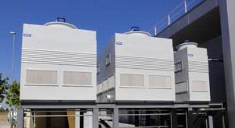 Grupo Refrigeración Evaporativa AEFYT cumple 10 años