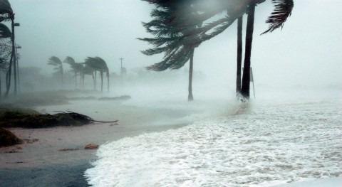 """""""Infierno agua"""": huracanes Florida"""