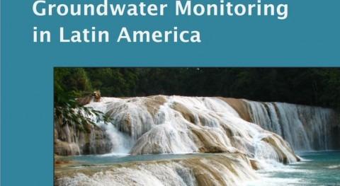 El monitoreo de las aguas subterráneas en América Latina